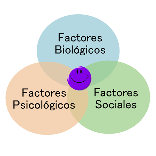 """Modelo Multidisciplinar con Enfoque """"Bio-psico-social"""""""