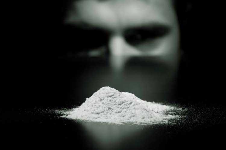 Tratamiento cocaína Valencia